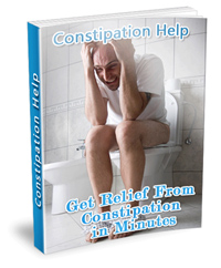 Constipation Help